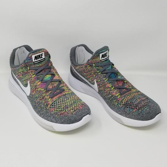 ddaac5520c08 Nike Men s Lunarepic Low Flyknit 2 863779 003